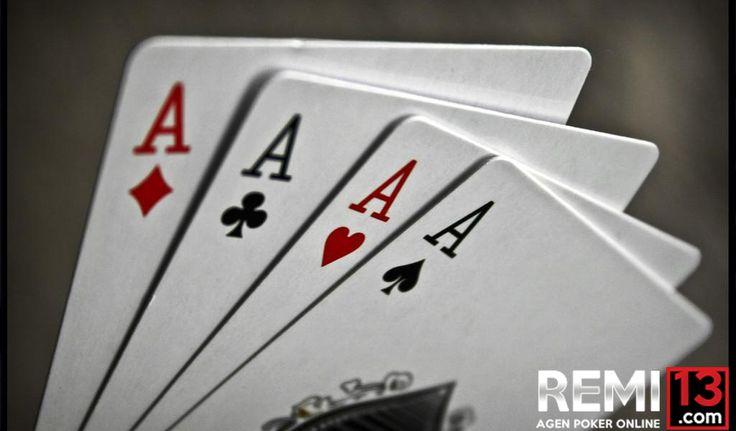 Cara Bermain Poker Online Indonesia di Remi13 #ITUjudi #REMI13 #Sakong #Poker #DominoQQ #AduQ #BandarQ #CapsaSusun