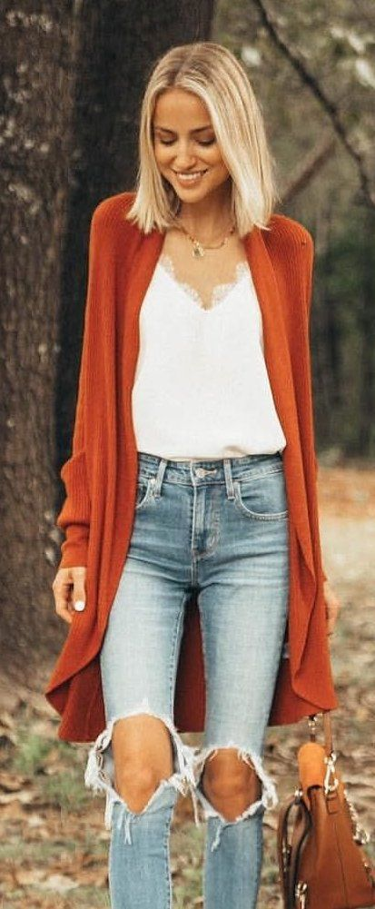 10+ Ultimate Fall Outfits To Wear Right Now
