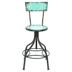 Wayfair.com - Online Home Store for Furniture, Decor, Outdoors & More | Wayfair This would be a cool kitchen stool for my next space.