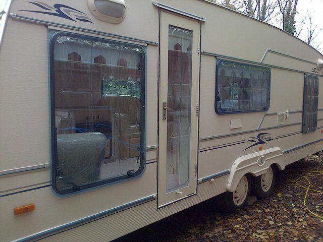 Original Caravan Windows For Sale How To Measure We Show You