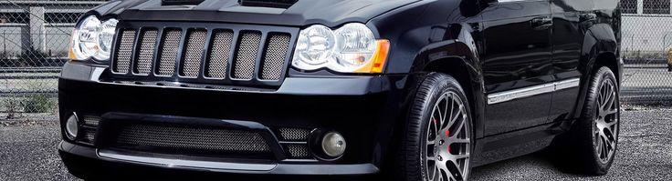 Great  2006 Jeep Grand Cherokee Aftermarket Parts