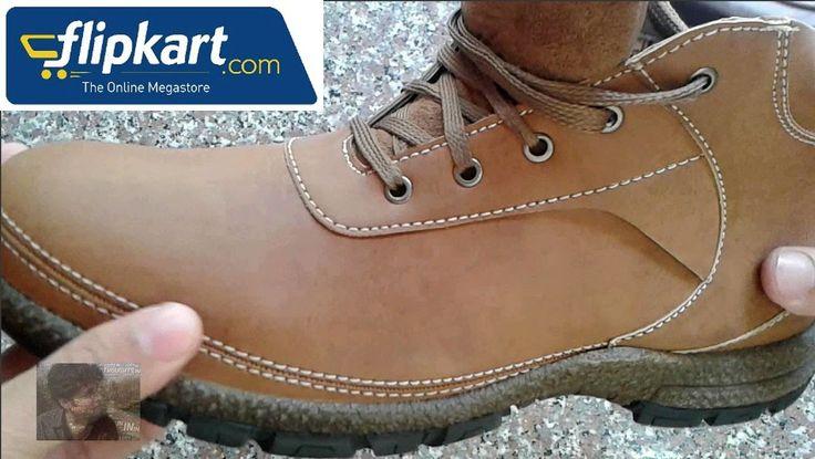 Trending shoes on flipkart   Lamoste everest roadster boots   Indian Con...