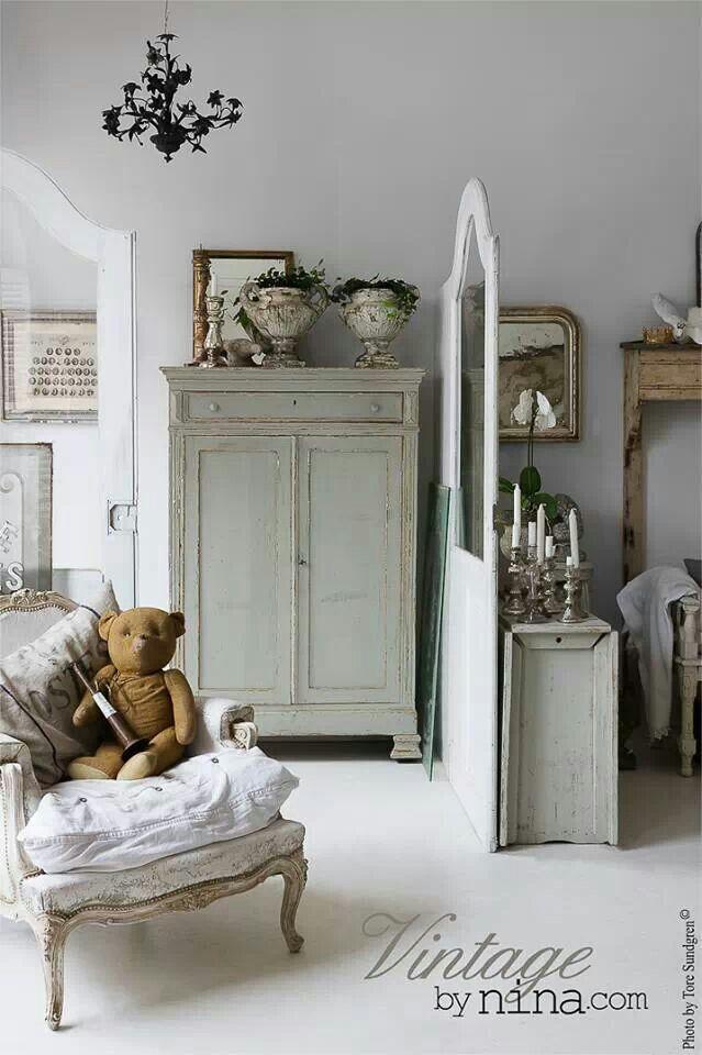1224 Best VINTAGE HOME DECOR!!!! Images On Pinterest Farmhouse