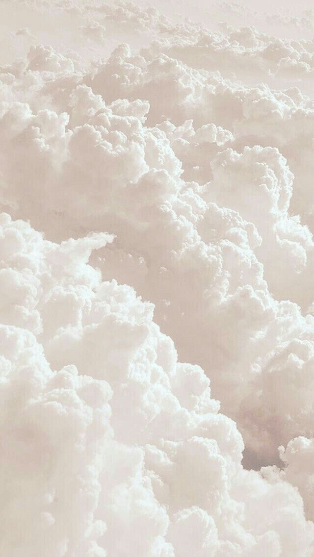 Wallpaper Of White Textures Cloud Background Wallpaper White
