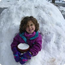 Fun Winter Outdoor Activities for Families — To Beat Cabin Fever