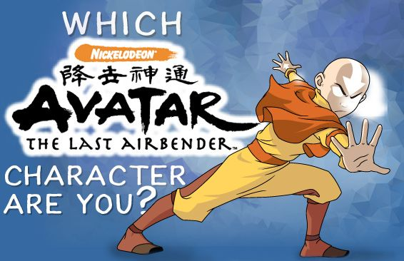 <p>Everything was great… until the fire nation attacked! It's time to see what side you're on and find out which character from Avatar most resembles you. It's quiz time!</p>