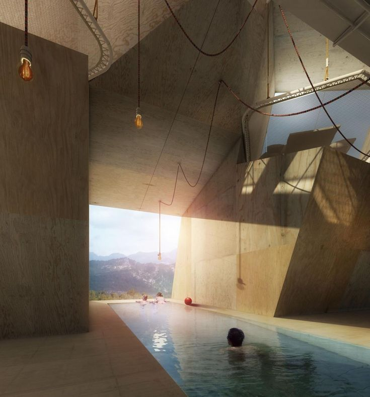 Casa Faustino / Didier Faustino. Image Courtesy of Solo Houses
