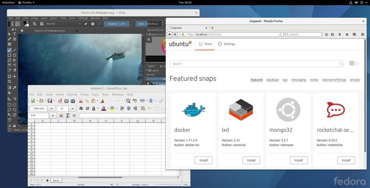 How to install Snap packages on Fedora Linux What is a Snap package?  Snaps are cross-distro packages that allow users of any Linux-based operating system to install any app that's packaged as a Snap using Snapcraft. These sandboxing technologies make Linux application distribution a breeze.    Platform  The Snap format was designed by Canonical for Ubuntu Linux, but the company says on the project's website that it also runs on Debian GNU/Linux, Arch Linux, Gentoo Linux, openSUSE, OpenWRT…
