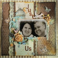 A Project by ScrapThat12 from our Scrapbooking Gallery originally submitted 04/13/12 at 09:03 AM: Scrapbook Ideas, Scrapbook Galleries, Digital Scrapbook, Scrapbook Art, Crafts Time, Kaisercraft Layout, Friends Scrapbook, April Serendipity, Sweet Nothings