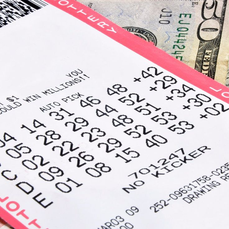 I just reacted to Lottery Horror Stories That Will Make You Think Twice About Buying That Ticket. Check it out!