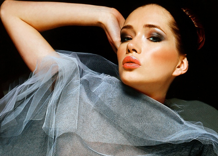Make Up Antonio Lagani
