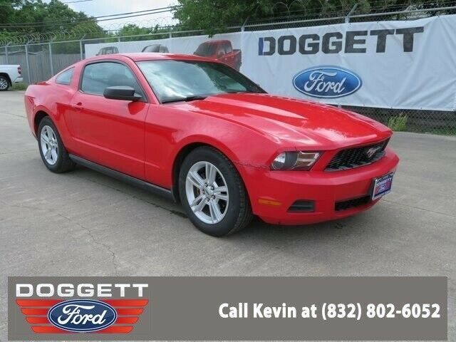Ebay Advertisement 2010 Ford Mustang V6 2010 Ford Mustang Torch