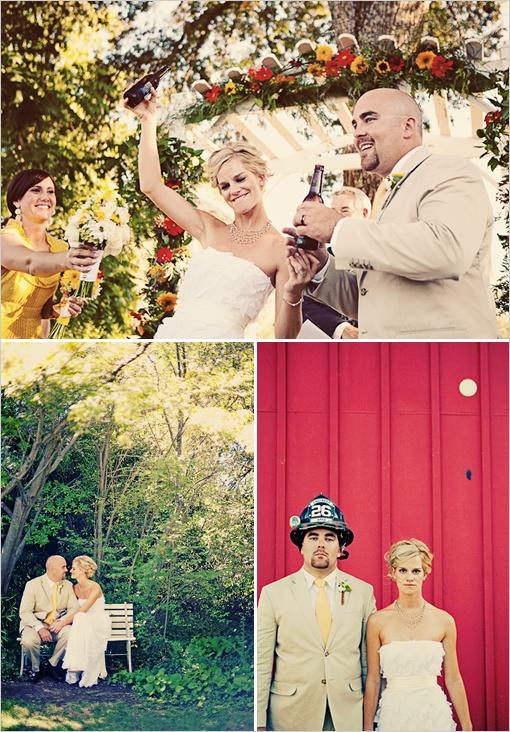 If I marry a fireman <3
