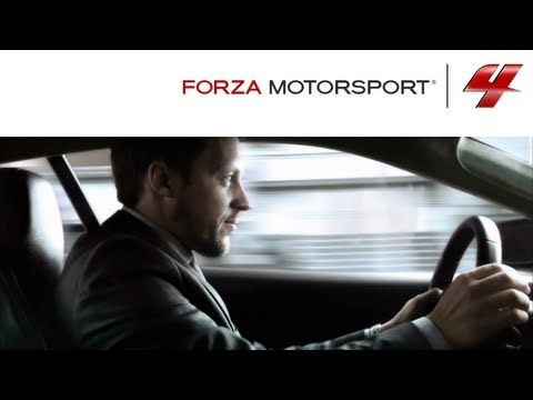 Forza 4 - Lovers of Speed | An Endangered Species Film