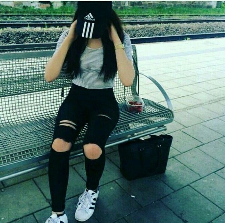Beautiful❤❤❤ #pictures #girls #girly #pics #car #swag  #stylish #coolstyles #brownblack #colors #dp #girl  #happines #girlish #adidas #adidasgirl #happy❤❤❤✌✌✌. FOR MORE FOLLOW PINTEREST:@reetk516