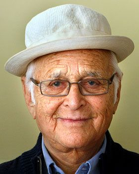 Norman Lear! My Mentor and friend.. I adore Norman Lear....