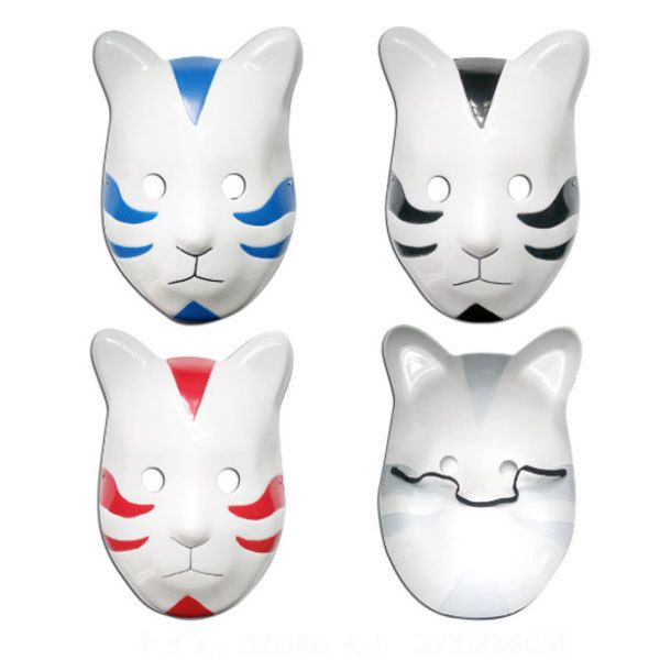 17 Best Ideas About Kakashi Anbu Mask On Pinterest