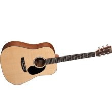 Martin DRS2 Road Series 2 Acoustic-Electric Guitar with Case