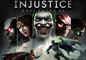 """The MacGuffin's newest addition, Steven, reviews """"Injustice: Gods Among Us""""! You know, that fighting game where you can beat Green Lantern to a pulp. Check it out!"""