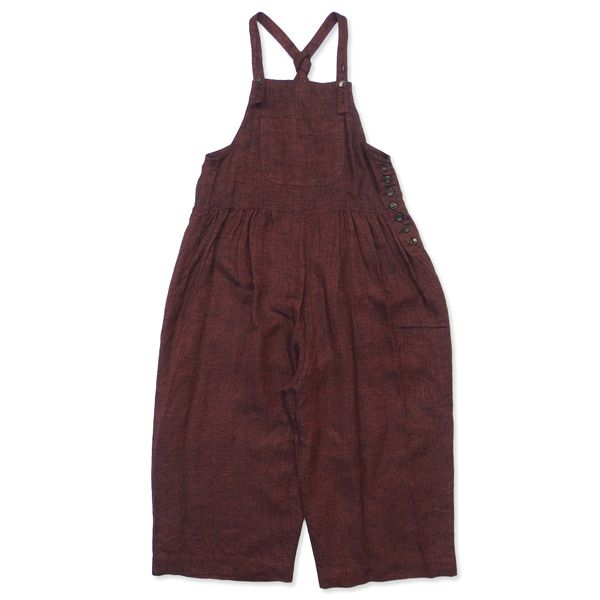 overalls - these look so big but i love them!!
