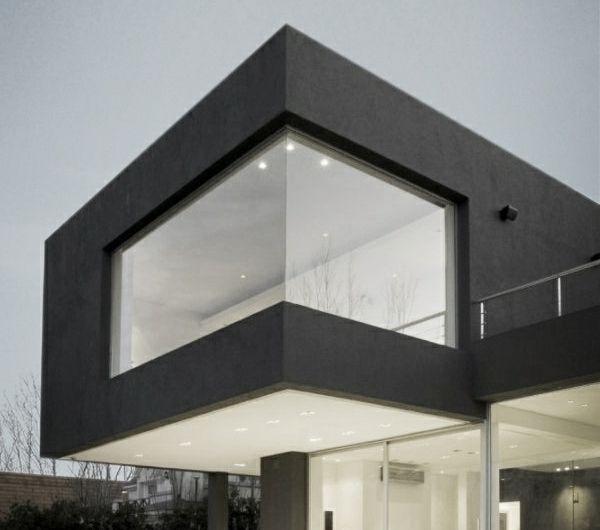 Les 25 meilleures id es de la cat gorie maison cubique sur for Maison cubique minimaliste