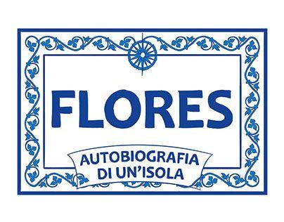 "Check out new work on my @Behance portfolio: ""FLORES - Autobiografia di un'isola"" http://be.net/gallery/35676095/FLORES-Autobiografia-di-unisola"