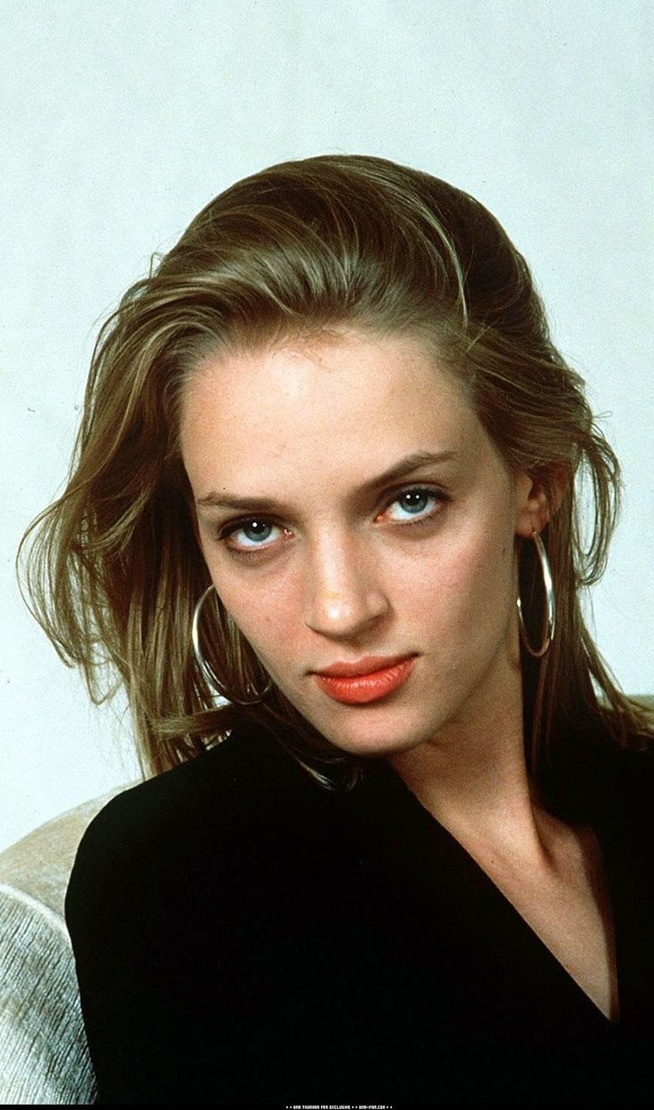 Uma Thurman :: Celebrity Movie Archive