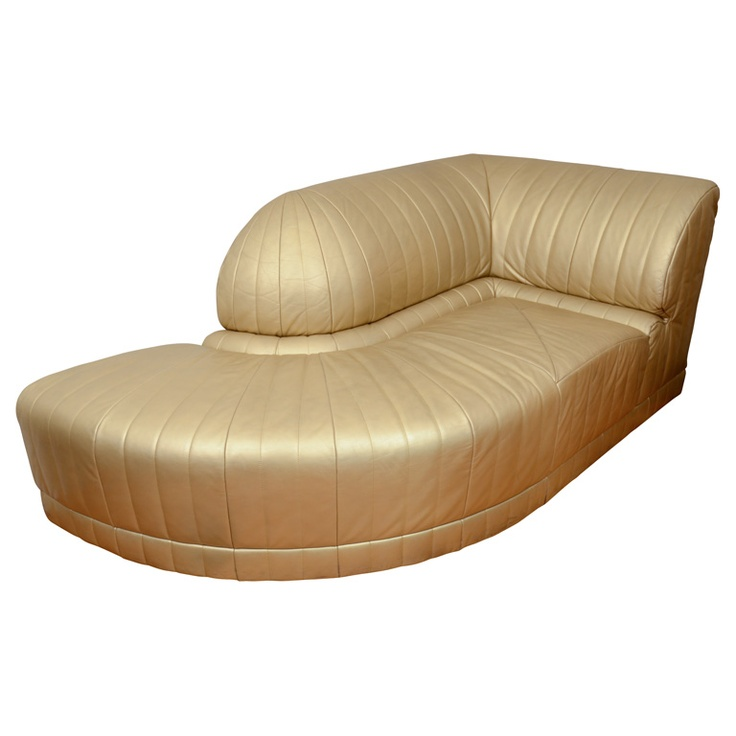 17 best images about art deco on pinterest art deco for Art deco style chaise lounge
