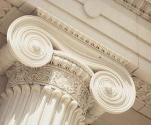 The Influence of Ancient Greek Architecture | eHow.com