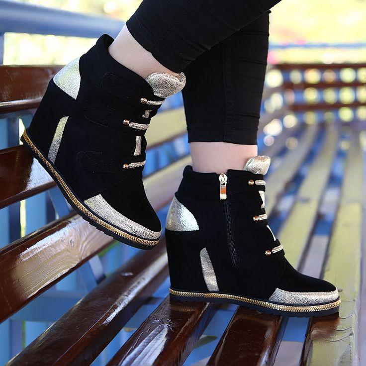 Siyah Klasik Bot - Ayakkabı Çanta Dükkanı