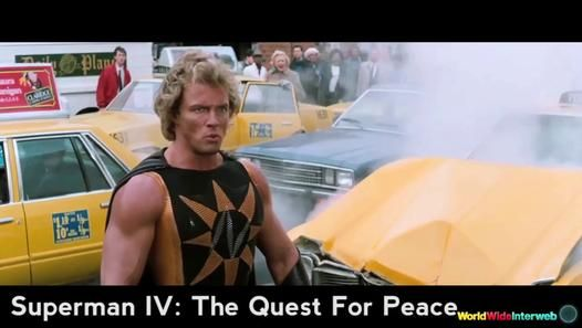 The Worst One-Liners from Summer Blockbuster Movies Compilation