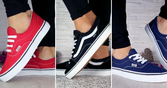 Schuhe Vans – Schuhe, Turnschuhe, Laufschuhe und…