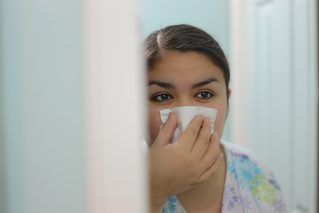 How to Stop Sinus Drainage (with Pictures) | eHow