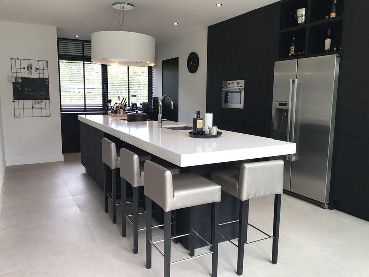 Best keuken images kitchen modern building