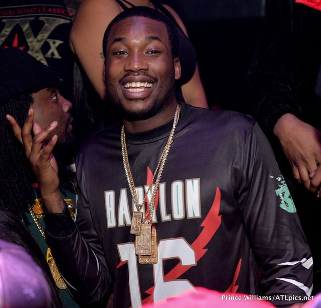 meek mill | Meek Mill Gets Dragged By Hater | Bossip
