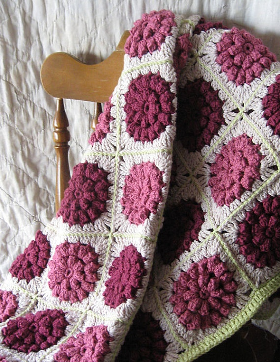 Crochet Afghan: Baby Afghan Crochet, Baby Afghans, Crochet Afghans, Crochet Baby Afghan, Afghans Blankets Throws, Granny Square Crochet Afghan, Blankets Throws Afghans, Granny Squares