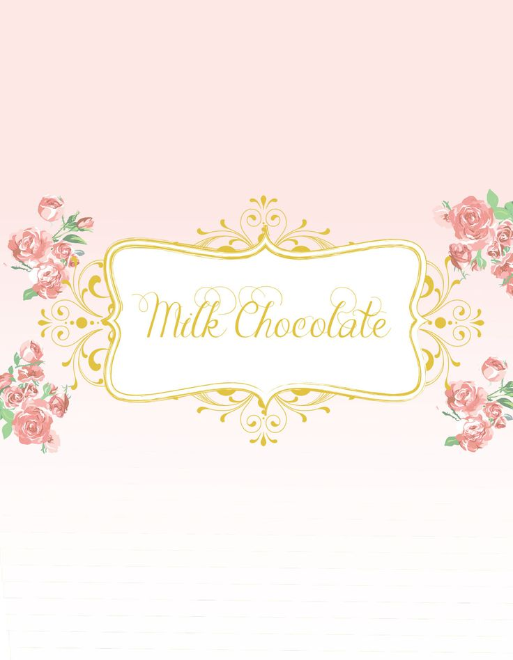 Chocolate wrappers for your next High Tea event. They are a lovely addition and also form party of a package which is available for purchase. Email info@concept-designs.com.au today.