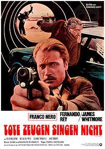 La polizia incrimina la legge assolve (1973)