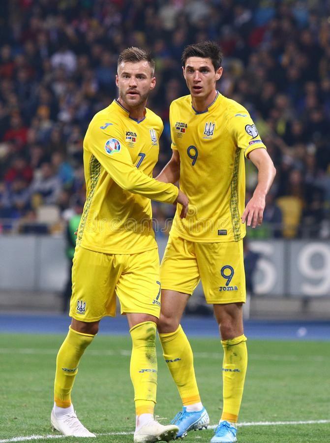Uefa Euro 2020 Qualifying Round Ukraine Portugal Royalty Free Stock Photos Spon Qualifying Ukraine Uefa Euro Stock Ad Stock Photos Ukraine