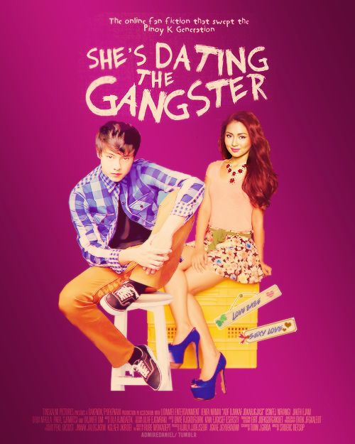 She s dating a gangster epub books