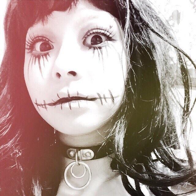 マネしたい!!ハロウィン仮装とメイク♡&今すぐ買えるハロウィングッズ☆の8枚目の写真 | マシマロ