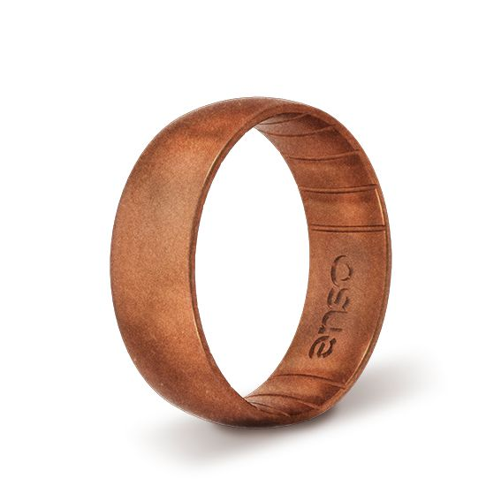 Click here for the safest, most versatile wedding rings on the planet! Perfect for your job and active lifestyle.