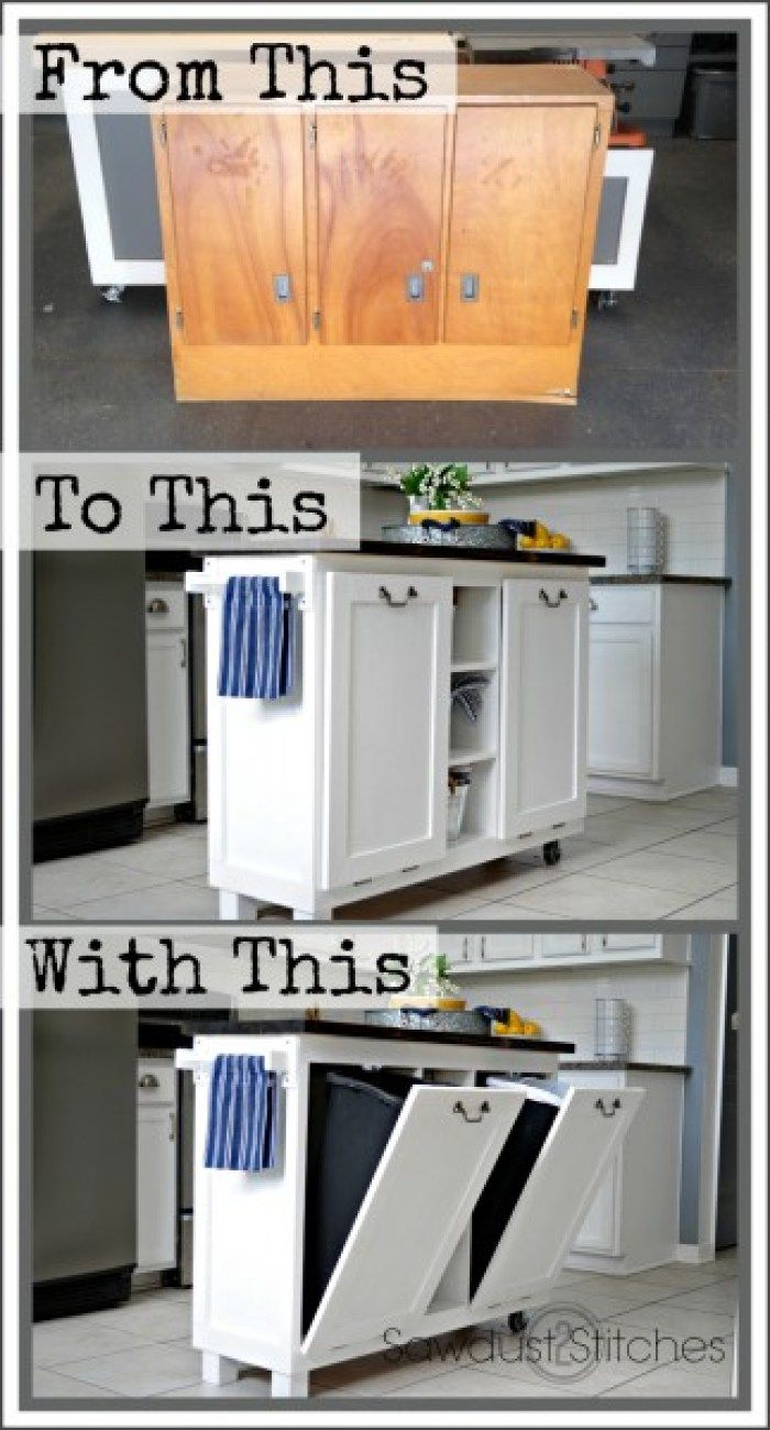 Best 25+ Portable island for kitchen ideas on Pinterest