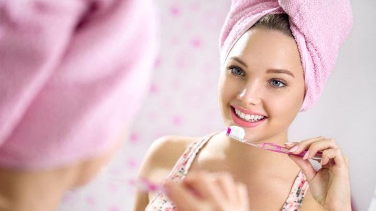 Как правильно ухаживать за зубами в домашних условиях 0