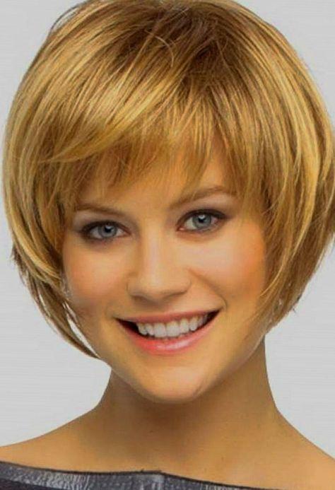 Krótkie Fryzury Warstwowe Dla Cienkich Włosów Krótkie Fryzury