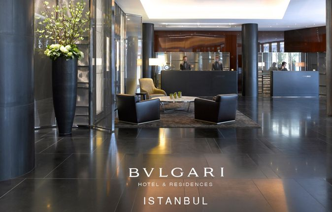 #hotel #bvlgari #istanbul