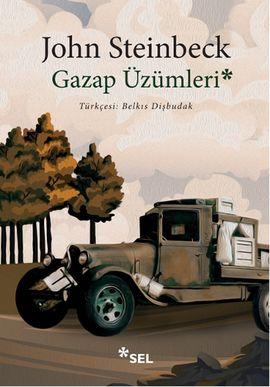 gazap uzumleri - john steinbeck - sel yayincilik  http://www.idefix.com/kitap/gazap-uzumleri-john-steinbeck/tanim.asp