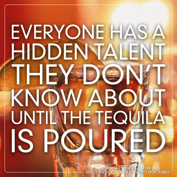 What's yours? #tequila #humpdayhumor