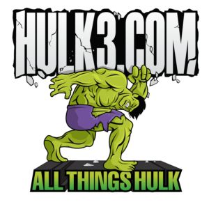 Hulk 3 Store And Blog With All Things The Incredible Hulk Related  Who else is excited about another possible solo The Incredible Hulk movie? Hulk 3 will be epic. Comment below to share what storyline you feel should happen if Marvel does a Hulk 3 movie..