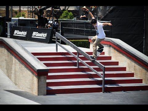 Skate Hacks: How to Skate Handrails